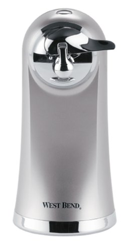 West Bend 77203 Electric Can Opener