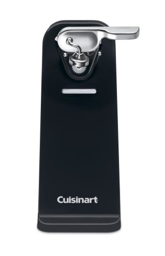 Cuisinart CCO-50BKN Can Opener Review